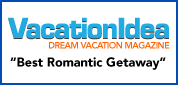 Vacation Idea Best Romantic Getaway