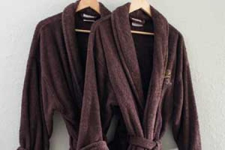 Huron House Robes