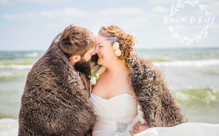 Just the Two of Us Elopement Package