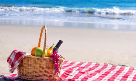Picnic Package for 2