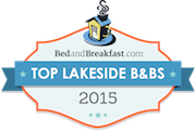 Top Lakeside B&Bs