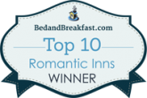Top 10 Romantic Inn